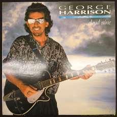 GEORGE HARRISON / cloud nine|Dark Horse Records