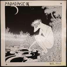 PARADAISE・K/割礼|BALCONY RECORDS