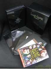 ドラマ「ライアーゲームシーズン2」DVD-BOX(初回限定盤)