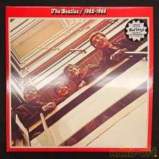 The Beatles/1962-1966|EMI