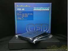 SSD(256GB)|CFD販売