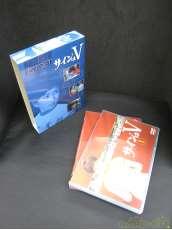 ドラマ「サインはV」1ST SET DVDBOX