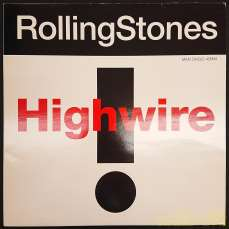 RollingStones/Highwire|Sony Music Records