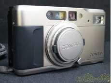 コンパクトカメラ Carl Zeiss