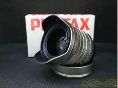 PENTAX用広角単焦点レンズ|PENTAX