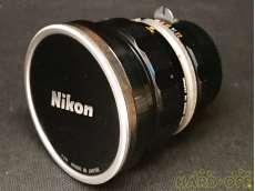 【ジャンク】MF単焦点レンズ|NIKON