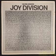 THE PEEL SESSIONS /JOY DIVISION|BBC RECORDS