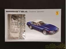 1/24 フェラーリ 365GTB4 Daytona Speciale|FUJIMI