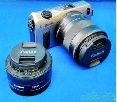 ミラーレス一眼レフカメラ|CANON