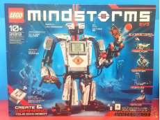 ロボット(教育版レゴ)|LEGO