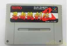 スーパーファミコンソフト|TECMO