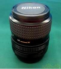 カメラレンズ|NIKON