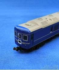 Nゲージ車両 客車 TOMIX