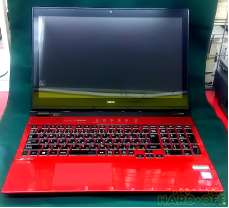 ノートパソコン NEC
