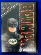 BATMAN|SUNSOFT