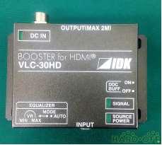 HDMIケーブル IDK