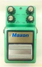 オーバードライブ MAXON