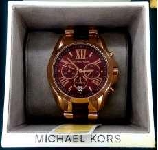 クォーツ・アナログ腕時計|MICHAEL KORS