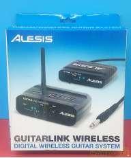 ギター用ワイヤレスシステム|ALESIS