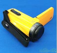 ビデオカメラ JVC