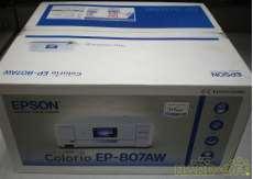 A4対応インクジェットプリンター 未開封|EPSON