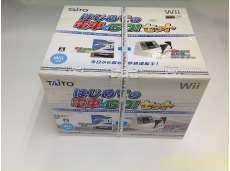 【未使用品】はじめての電車でGO!セット|TAITO