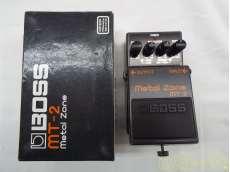 エフェクター・歪み系エフェクター|BOSS