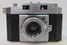 レンジファインダーカメラ その他ブランド