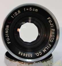 Lマウント用レンズ FUJIFILM