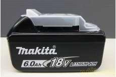 リチウムイオンバッテリ|MAKITA