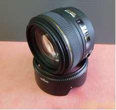 デジタル専用 大口径標準レンズ|SIGMA