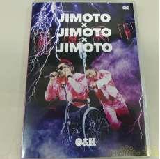 JIMOTO×JIMOTO×JIMOTO [通常盤] Universal Music