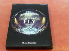 "清水翔太 LIVE TOUR 2017""FLY""|"