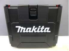 電動インパクトドライバー|MAKITA