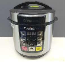 電気圧力鍋|オークローンマーケティング