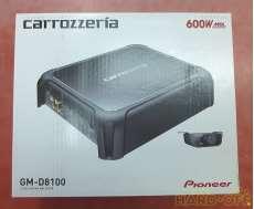 モノラルパワーアンプ|PIONEER/CARROZZERIA