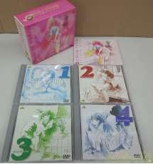 魔法のプリンセス ミンキーモモ DVDメモリアルBOX Part-1