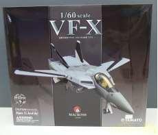 1/60 完全変形 VF-X|YAMATO