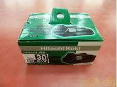 電動工具用バッテリー|HITACHI