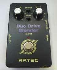 エフェクター・歪み系エフェクター|ARTEC