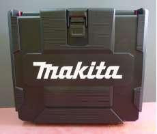 電動インパクトドライバ|MAKITA