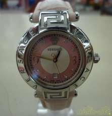 クォーツ・アナログ腕時計|VERSACE