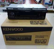 メモリーオーディオ|KENWOOD