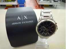 クォーツ・アナログ腕時計 ARMANI EXCHANGE