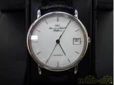 自動巻き腕時計|IWC