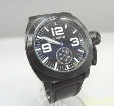 クォーツ・アナログ腕時計 COPHA
