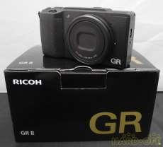 デジタルカメラ RICOH