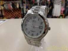 クォーツ・アナログ腕時計|ALBA