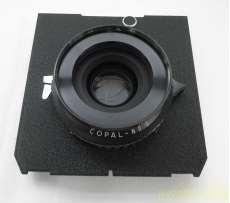 大判カメラ用レンズ|SCHNEIDER