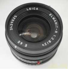 ライカRマウント用レンズ|LEICA
